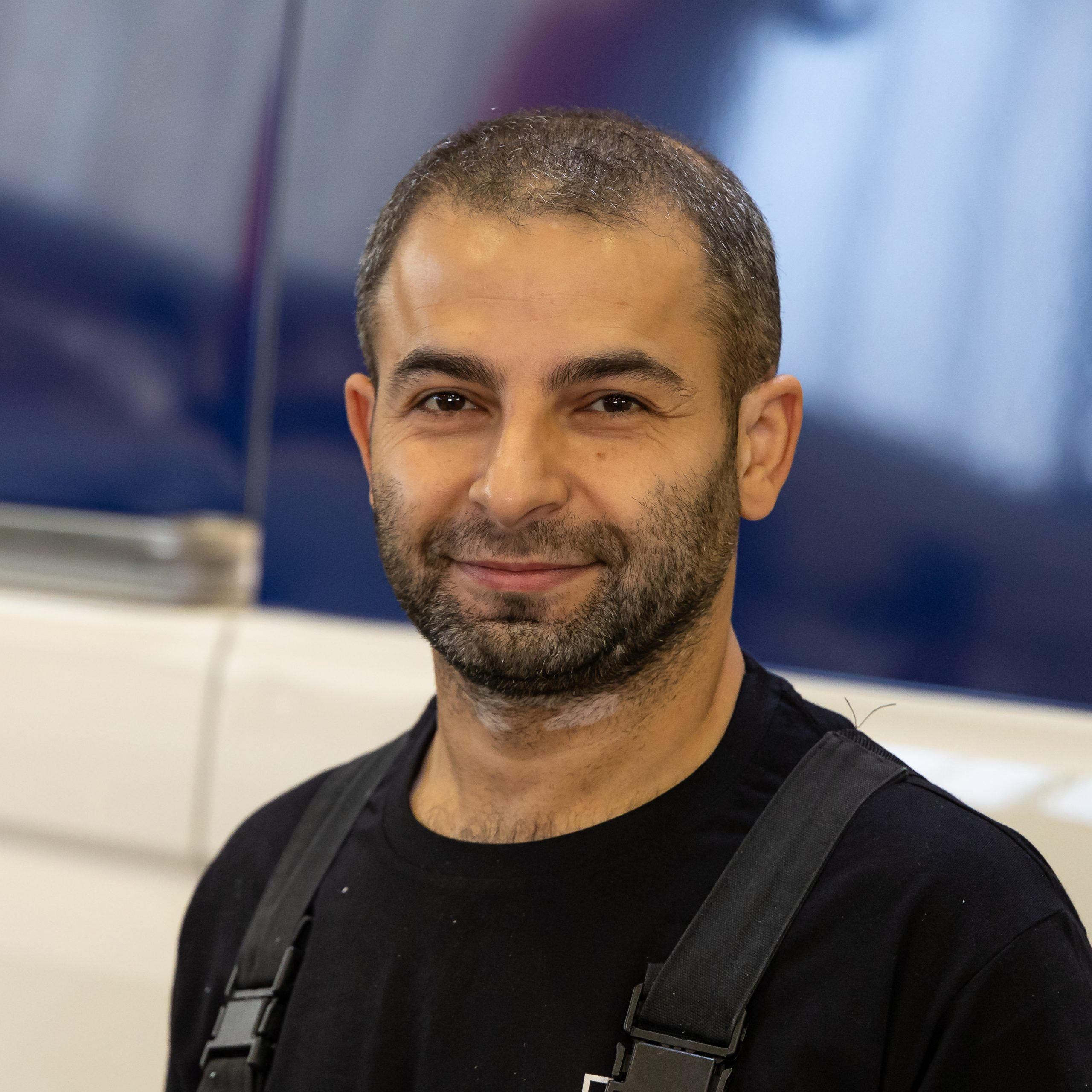 Mustafa Arslan
