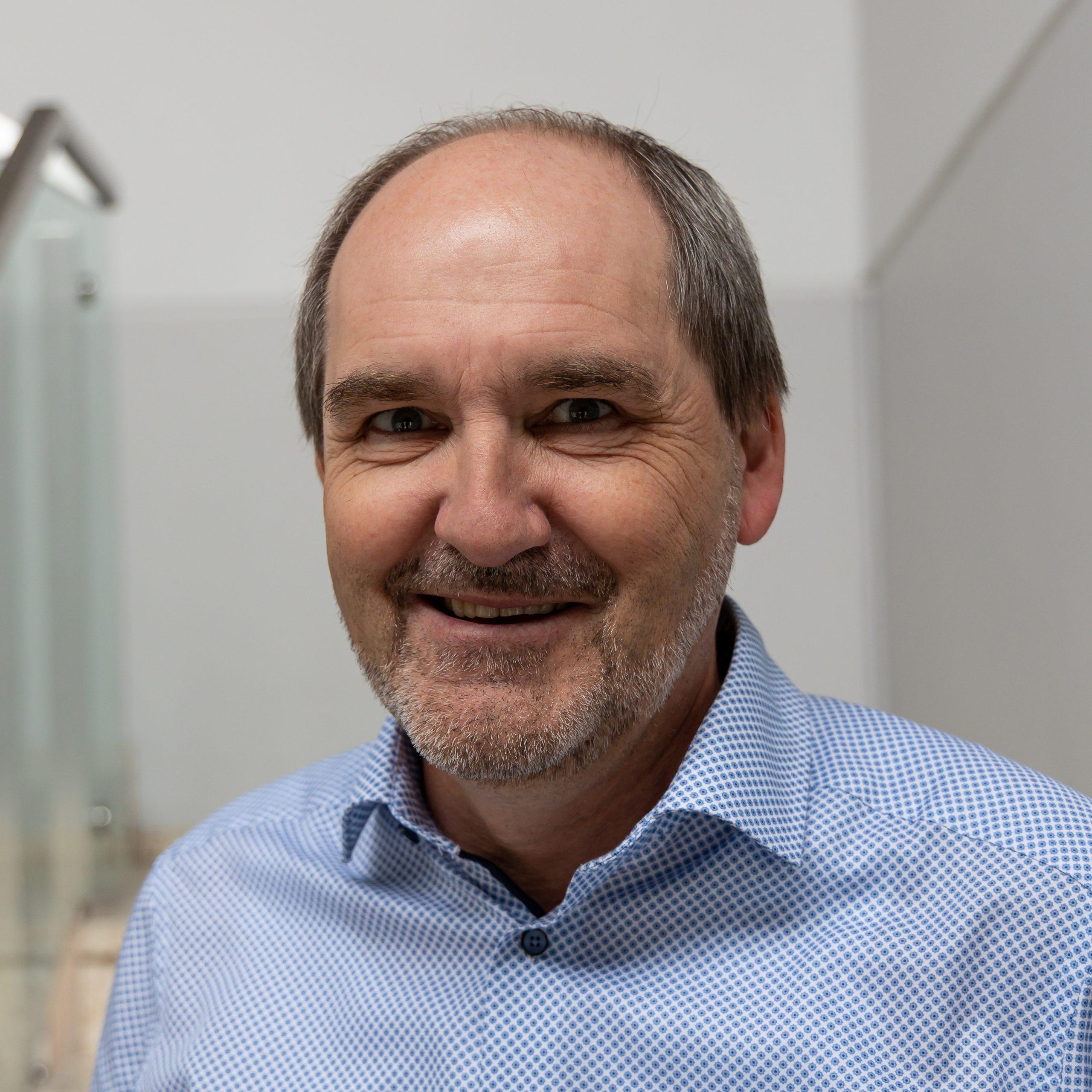 Dirk Nowak